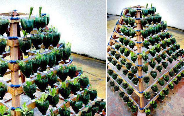 Plant un jard n comestible en casa hola es lola for Como poner un vivero