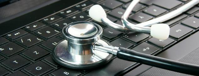 Tecnología que ayuda a curar