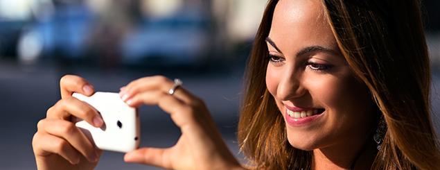 Fotos 'pro' con tu celular