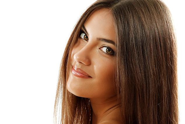 Qué color de cabello le queda bien a tu tono de piel?   Hola es