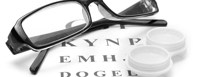 f9dc7f132f Lentes de contacto vs anteojos | Hola es Lola