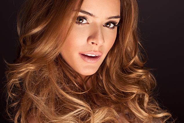 Color de pelo para latinas - oriettabock.com