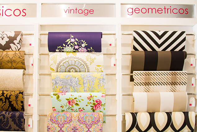 Adi s paredes lisas hola es lola - Tiendas online decoracion vintage ...