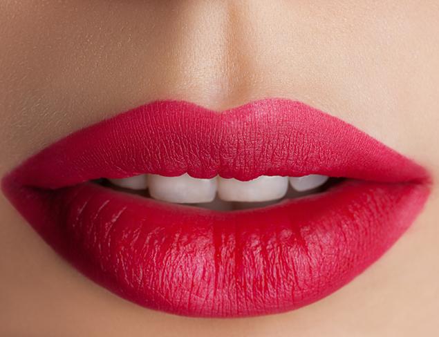 Labios rojos simplemente irresistibles hola es lola for Labios granates mate
