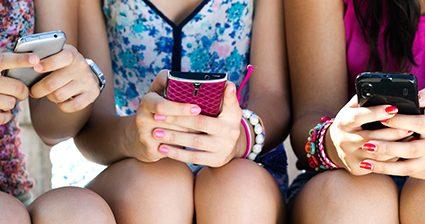 El súper teléfono Galaxy S6