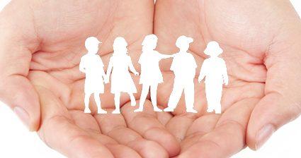 Cero tolerancia al maltrato infantil