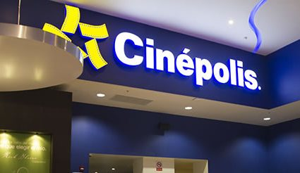 ¡Hoy Cinépolis estrena cines en Lincoln Plaza!