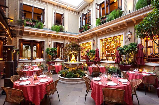 Hotel Villa Romantica Costa Rica