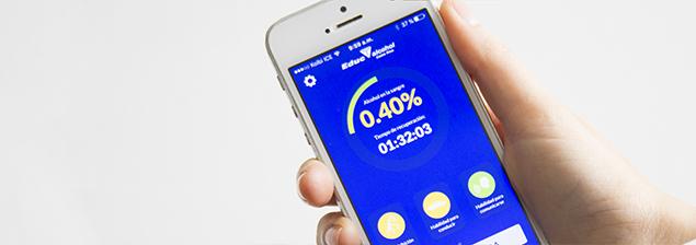 Calculadora de alcohol ¡Hay que tener ese app!