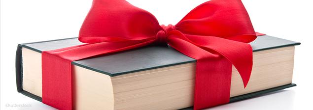 Un libro para regalar.