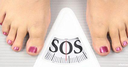 Las 50 mil dietas fallidas