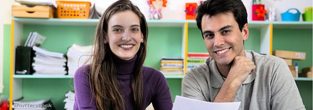Universidad gratuita para padres y madres