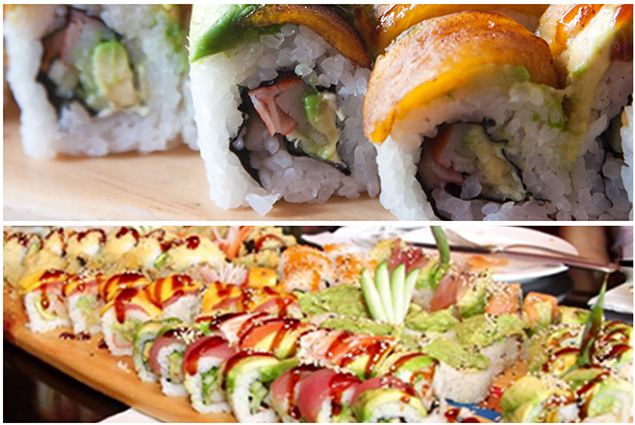 interna sushi