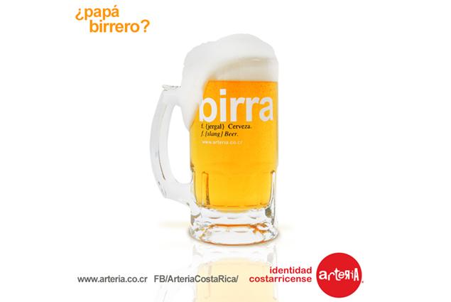 jarra birra