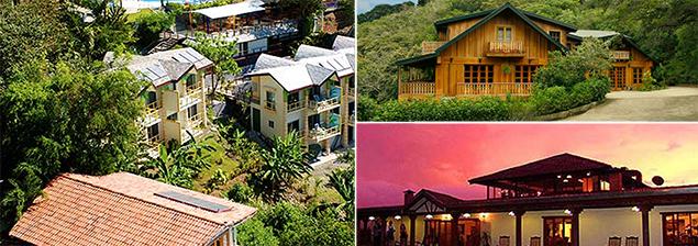 Los hoteles ticos con nota ¡100 en sostenibilidad!