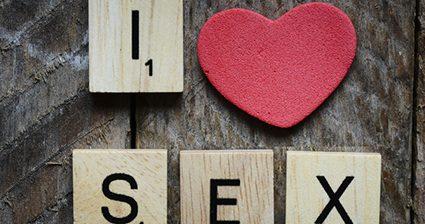 Sexo y relaciones ¡aprendamos de la maestra!