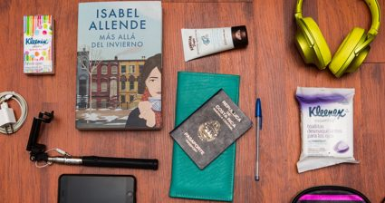 ¿Qué SÍ y que NO en el equipaje de mano?