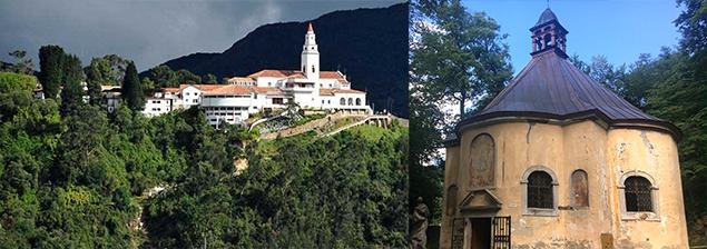 Del Cerro Monserrate a Marianka.