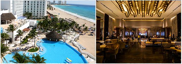 Cancún por Volaris y Palace Resort