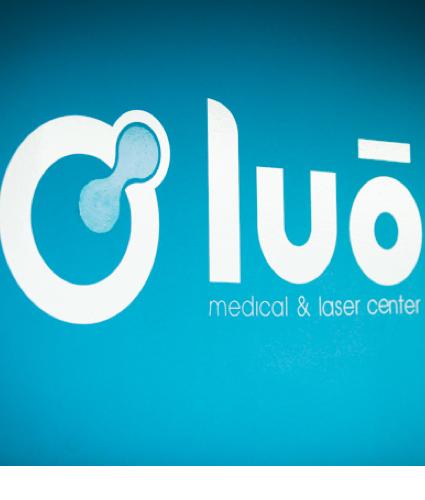¡Mejorando por acá y por allá en Luō!