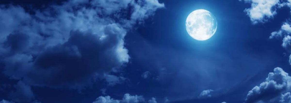 Tú luna mágica…