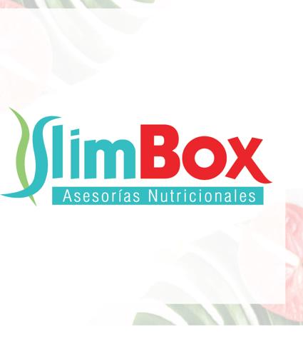 ¡Slim Box para bajar de peso!