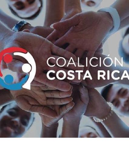 ¿Qué es Coalición Costa Rica?