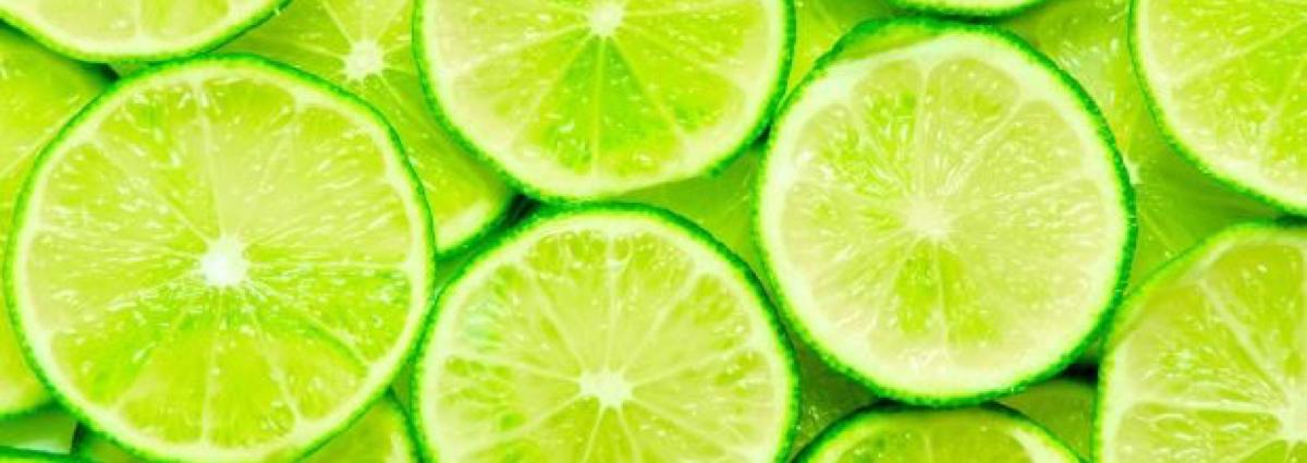 El limón como aliado de belleza