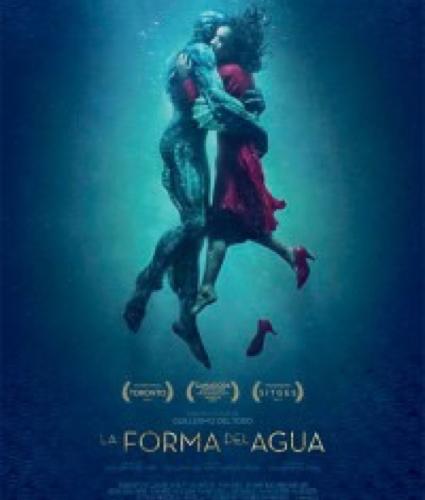 ¡Ponernos al día con las películas nominadas al Oscar 2018!