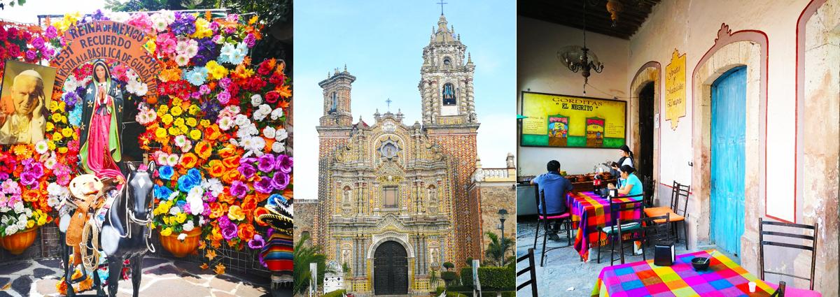Tips para viajar a México, lindo y querido.