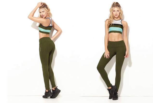 """Esta tendencia permite brindarle vida al outfit y lucir de una manera  diferente y muy sofisticada. """"Hay que atreverse a probar opciones  distintas. Algo tan ... 19538677401d"""