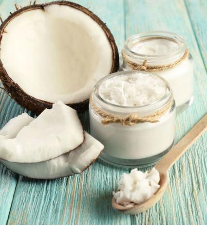 El delicioso coco en nuestro cuerpo