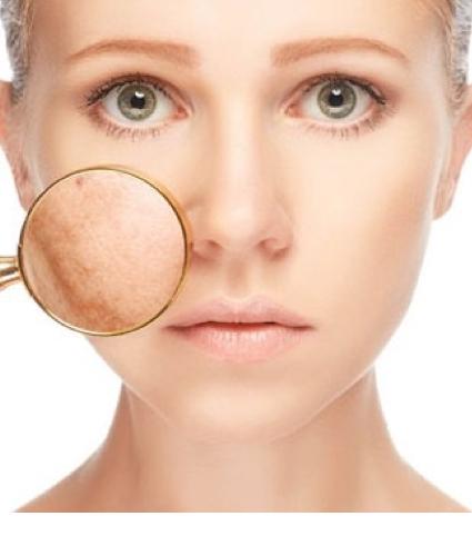El cuidado de la piel del rostro, según tu edad.