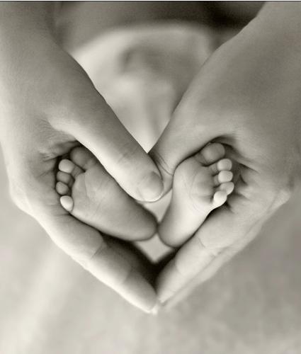 De maternidad y elecciones