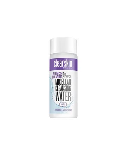 ¿Sabés qué es y cómo se usa el Agua Micelar?