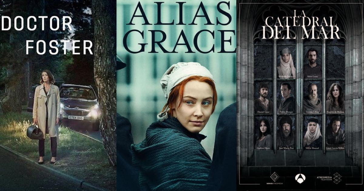 Mis recomendaciones en Netflix
