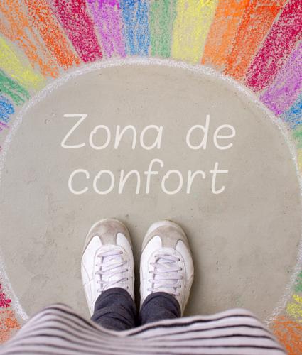Esa condenada zona de confort