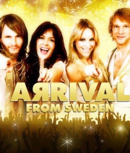 ¡¡REVIVAMOS ABBA EN OXÍGENO!