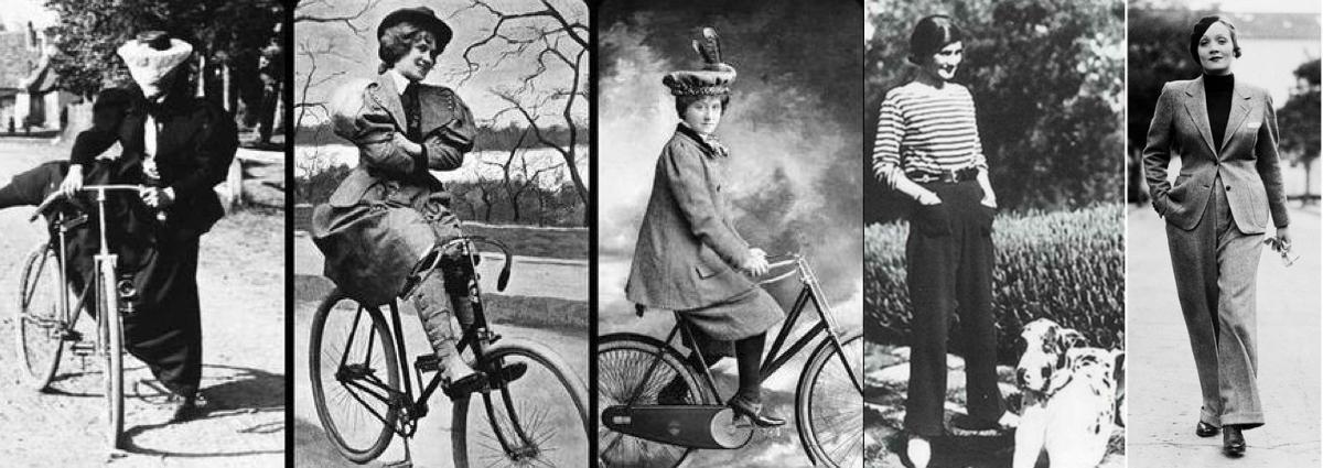 ¡4 inventos que ayudaron a contribuir con los derechos de las mujeres!