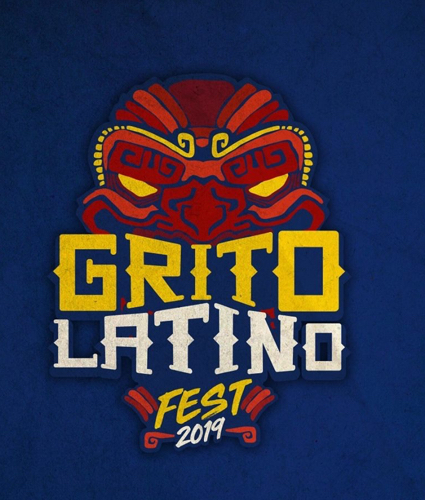 ¡VAMOS A CANTAR Y BAILAR AL GRITO LATINO FEST 2019!