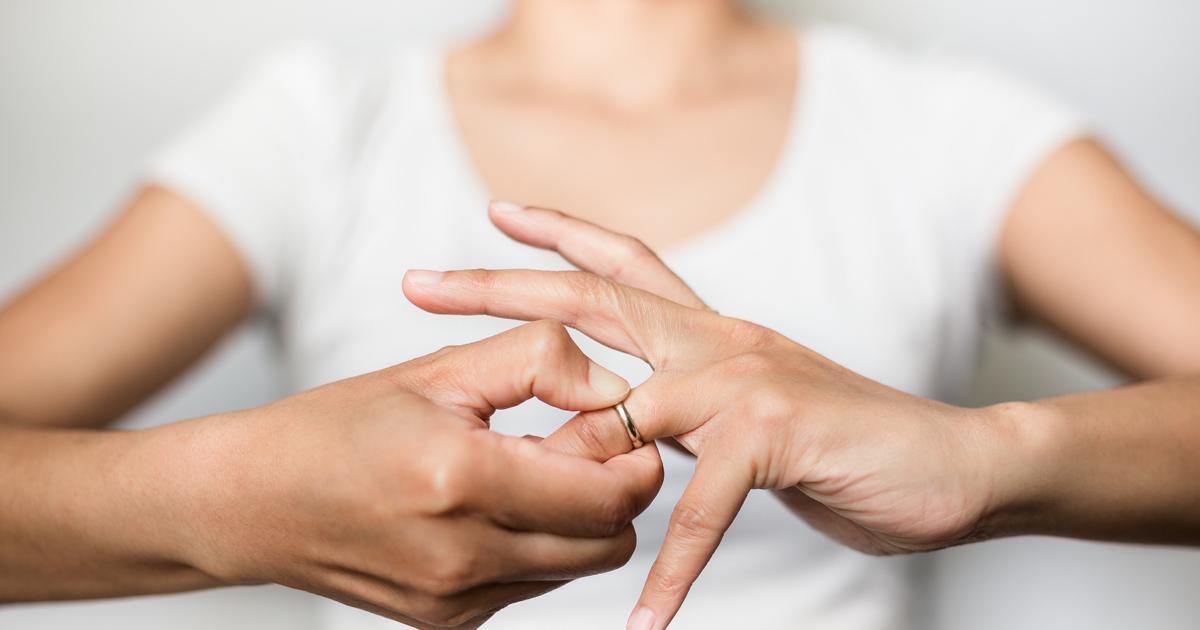 Confesiones de divorciada
