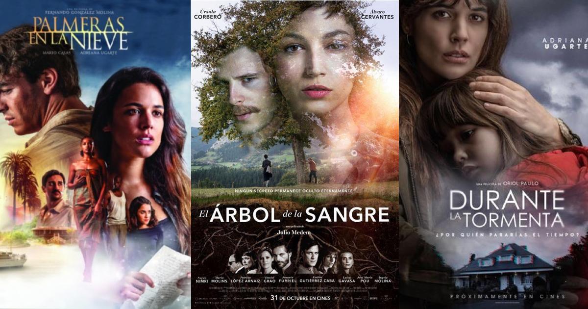8 películas de Netflix ¡qué te atraparán!