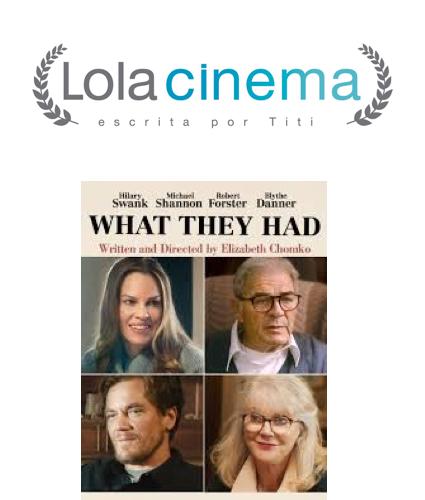 Lo que fuimos: ¡A llorar al cine!