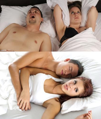 Lo que nos sucede inmediatamente después del sexo