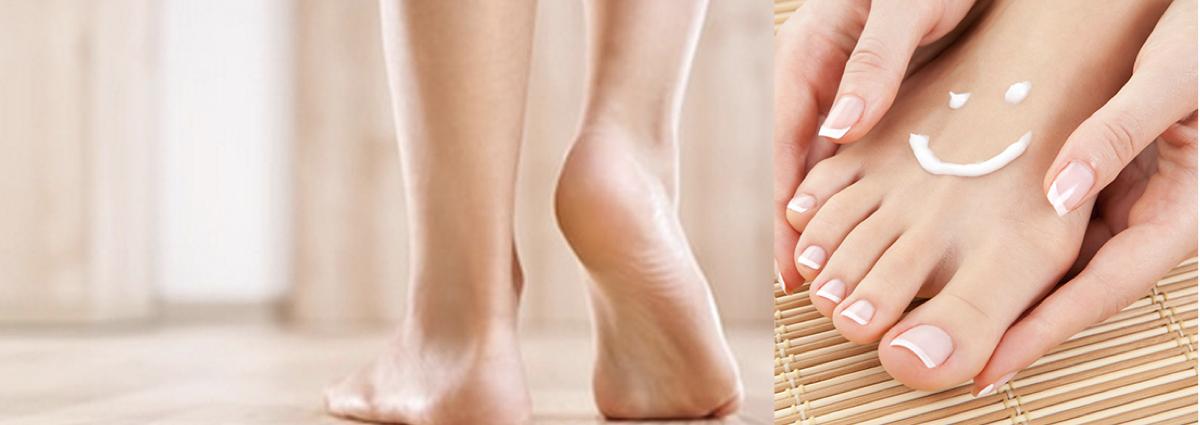 Lo que NO nos han dicho del cuidado de los pies