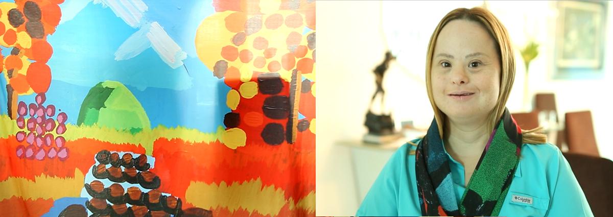 Jessi: La joven emprendedora que incursiona en el mundo de la moda