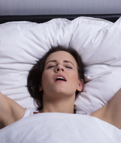 Orgasmo cerebral, placer sin sexo