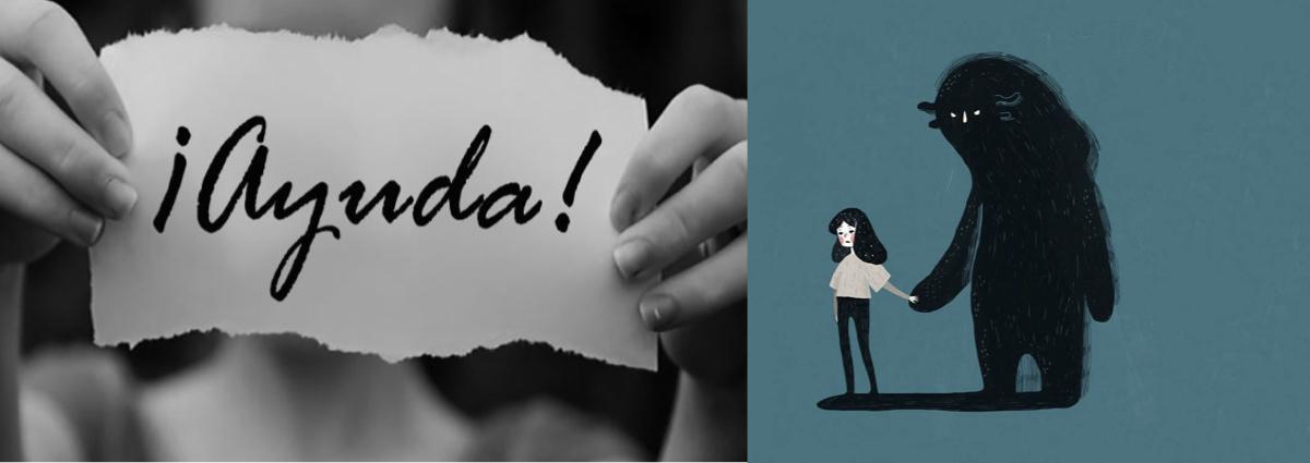 En el Día Mundial de la Salud Mental: Hablemos de SUICIDIO.