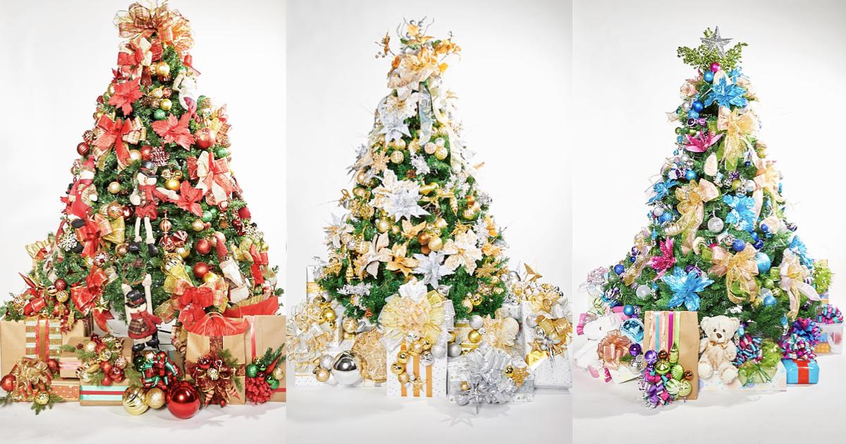 Tres tendencias navideñas 2019