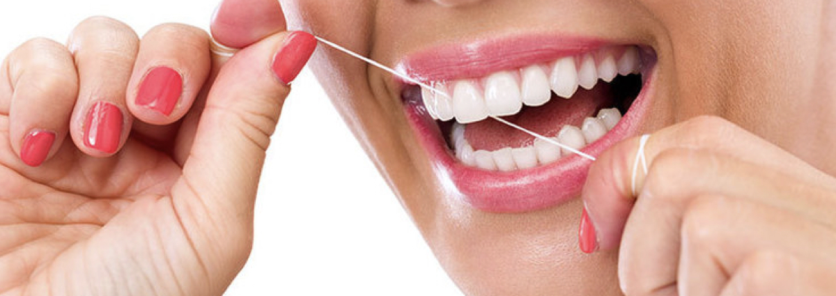 ¿Es importante utilizar hilo dental?